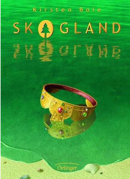 Skogland (Kirsten Boie)