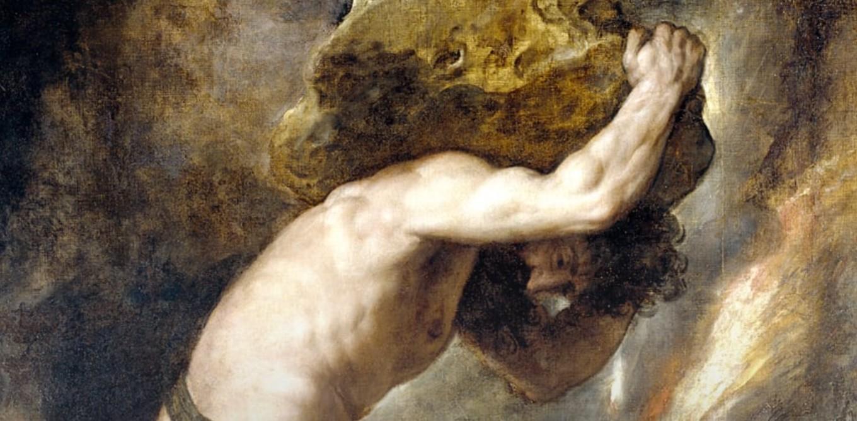 Tartaros: Felsblock, Flüche, Furcht (griechische Mythologie)