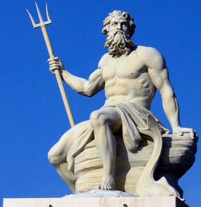 Read more about the article Götterbrüder im Check (griechische Mythologie)
